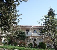 Apartmánový dům Anka