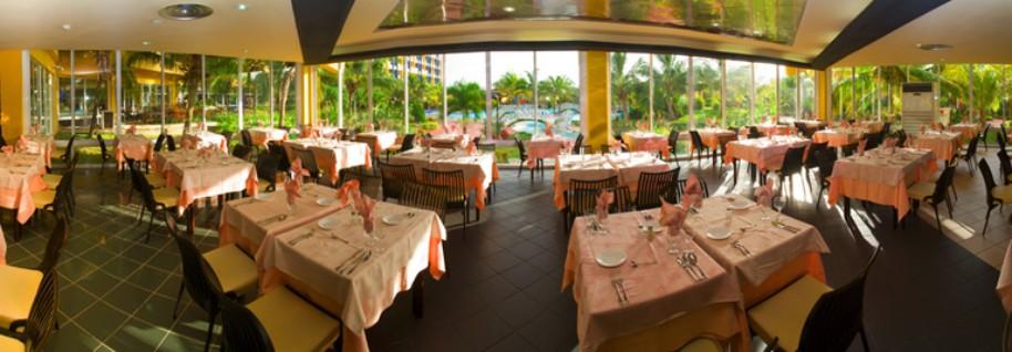 Hotel Barcelo Solymar (fotografie 5)