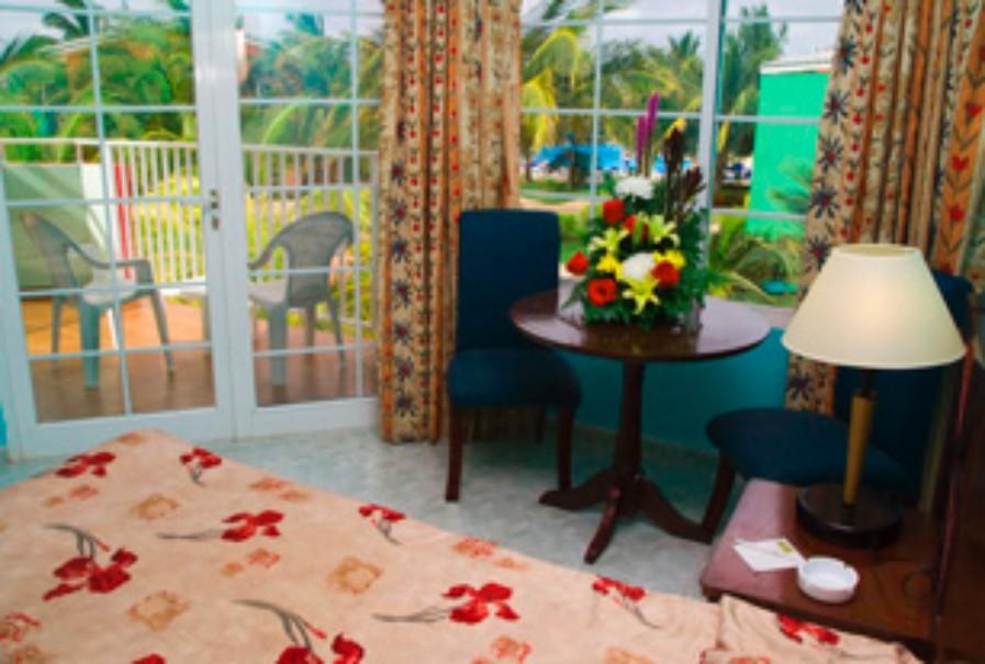 Hotel Barcelo Solymar (fotografie 6)