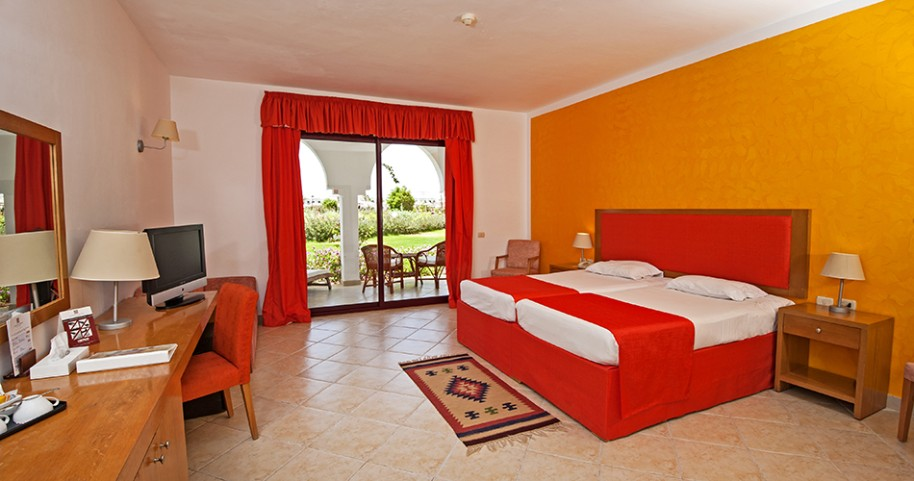 Hotel Gorgonia Beach Resort (fotografie 3)