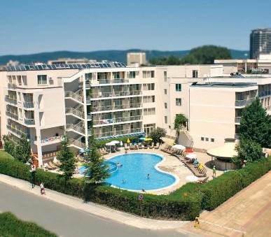 Hotel Kavkaz Golden Dune (hlavní fotografie)