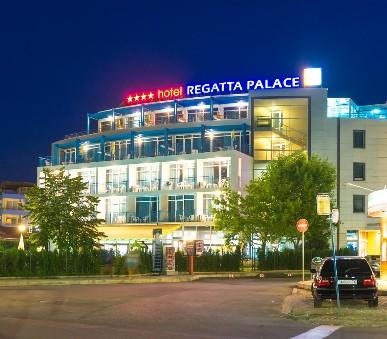 Hotel Regatta Palace (hlavní fotografie)