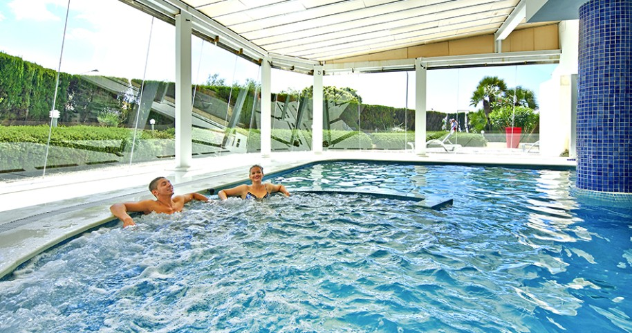 Hotel Illot Suites & Spa (fotografie 2)