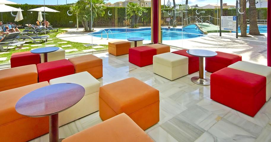 Hotel Illot Suites & Spa (fotografie 4)