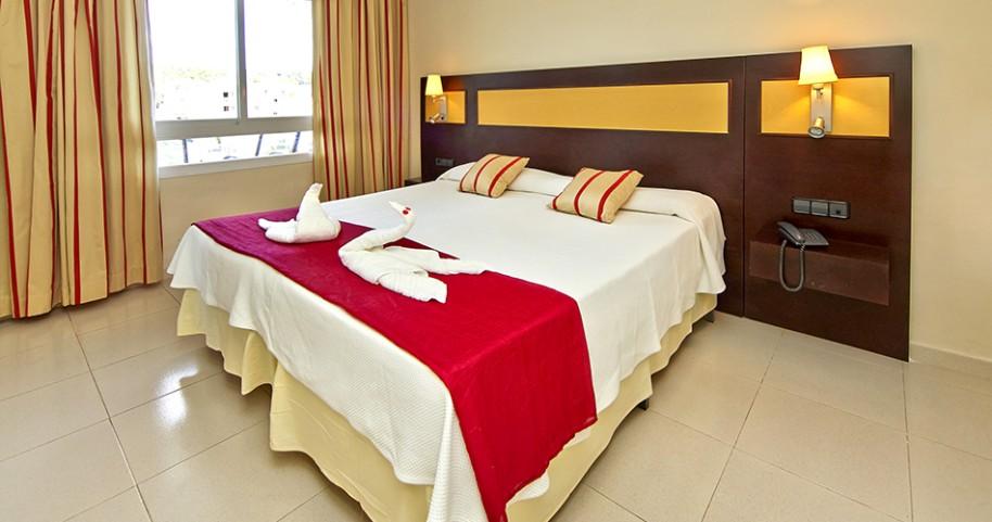 Hotel Illot Suites & Spa (fotografie 7)