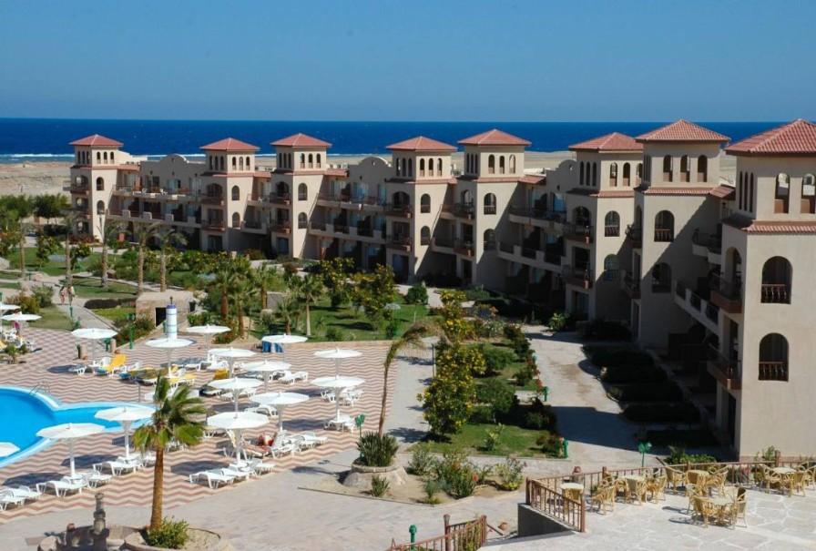 Hotel Pensee Royal Garden Beach (fotografie 1)
