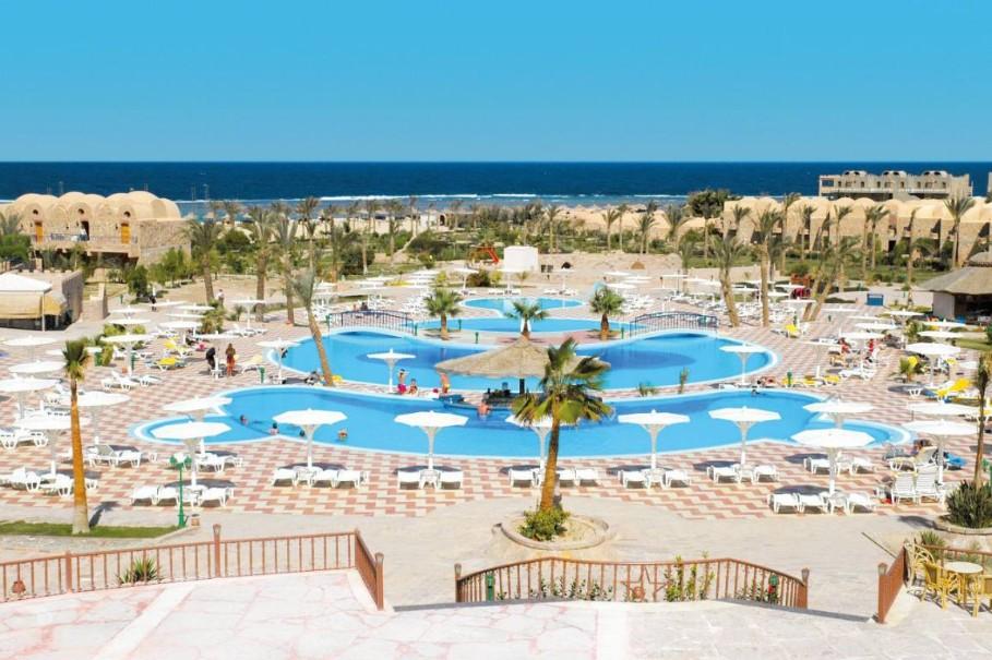 Hotel Pensee Royal Garden Beach (fotografie 4)