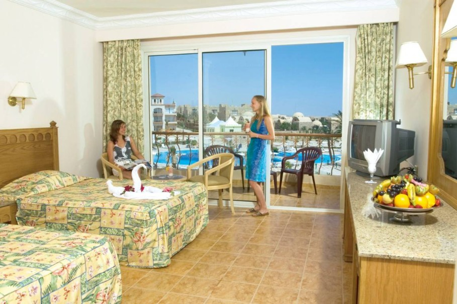Hotel Pensee Royal Garden Beach (fotografie 5)