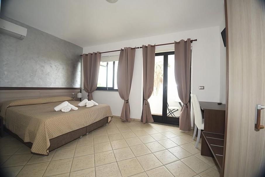 Hotel Pineta Petto Bianco (fotografie 6)