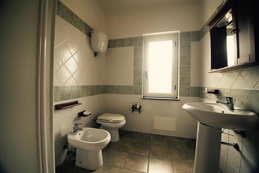 Hotel Pineta Petto Bianco (fotografie 2)