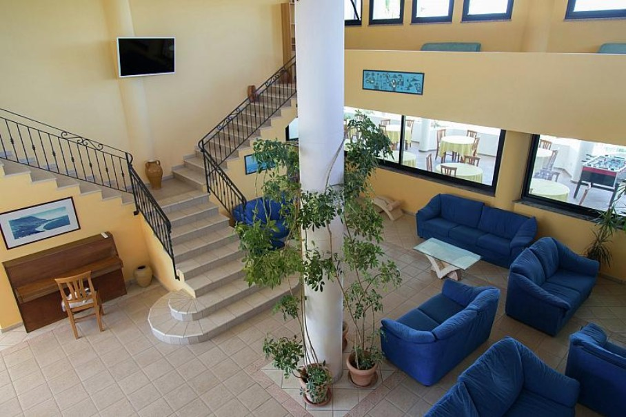 Hotel Pineta Petto Bianco (fotografie 10)