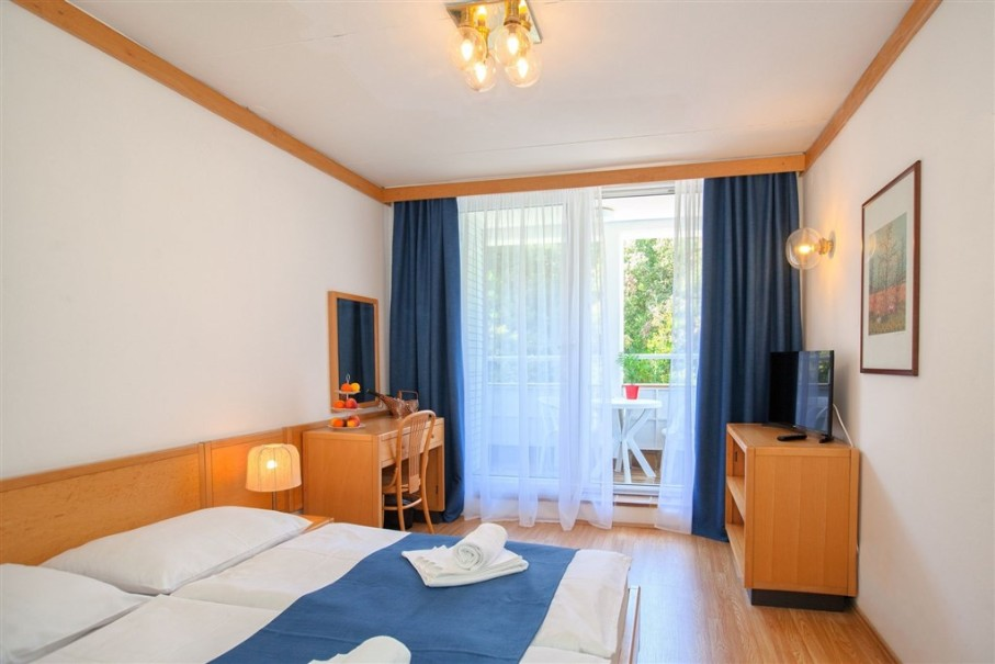 Hotel Duga Uvala (fotografie 16)