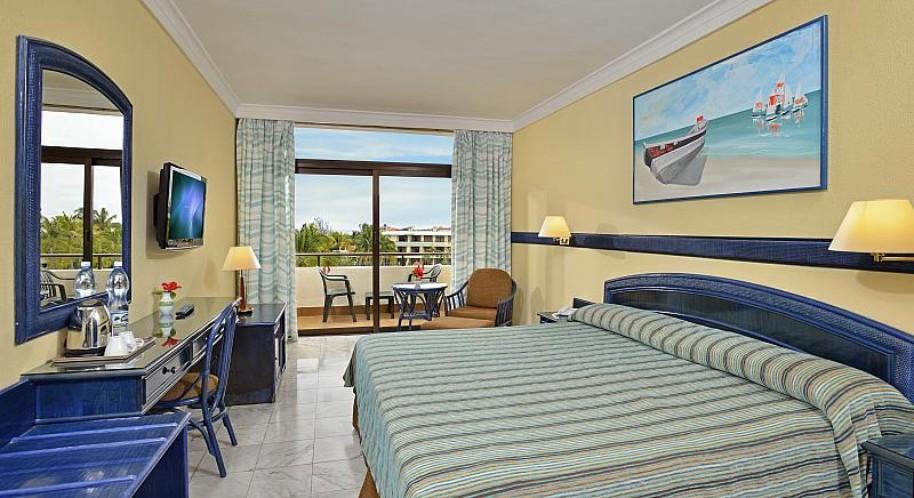 Hotel Sol Palmeras (fotografie 5)