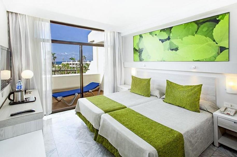 Hotel Sol Palmeras (fotografie 20)
