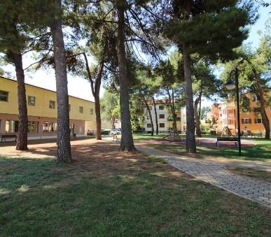 Apartmány Ida
