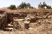 Antická Sparta na Peloponésu