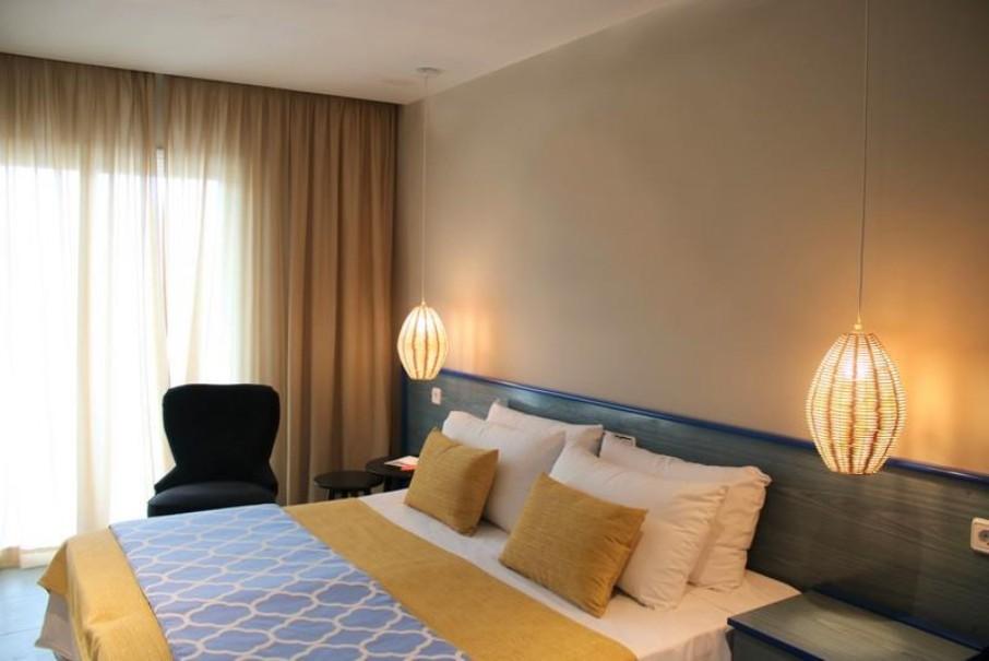 Hotel Alegria Fenals Mar (fotografie 11)