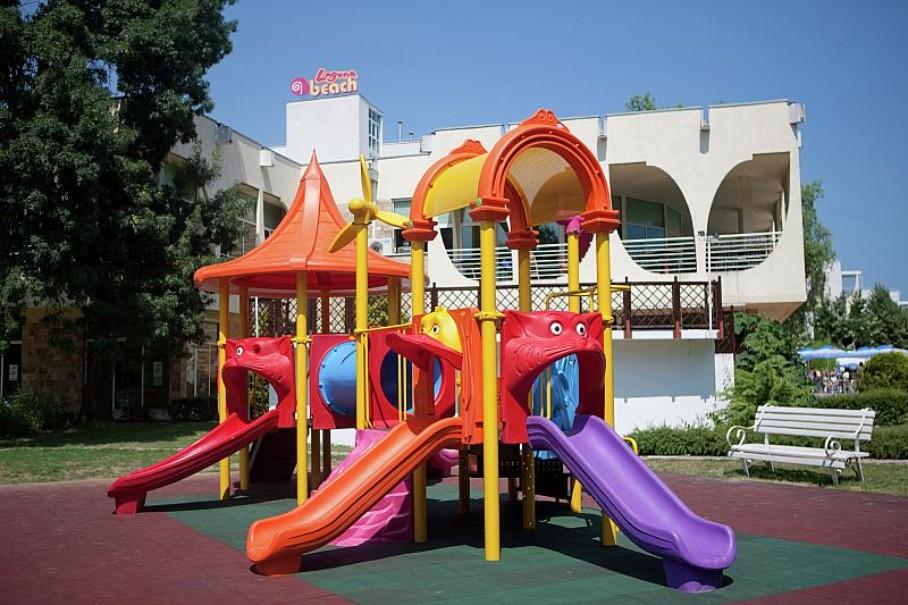 Hotel Funtazie Klub Laguna Mare (fotografie 3)