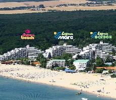 Hotel Funtazie Klub Laguna Mare