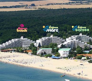Hotel Funtazie Klub Laguna Mare (hlavní fotografie)