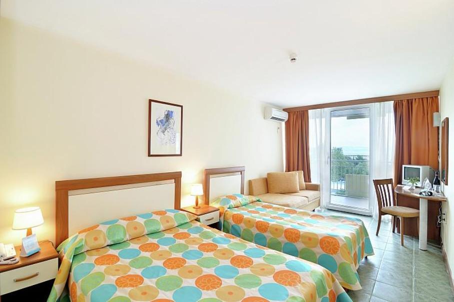 Hotel Funtazie Klub Laguna Mare (fotografie 11)