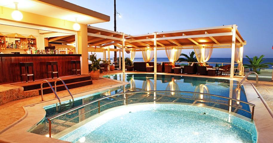 Hotel Fereniki Holiday Resort & Spa (fotografie 2)