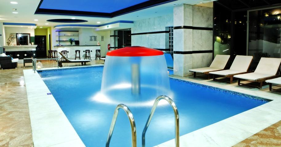Hotel Fereniki Holiday Resort & Spa (fotografie 4)