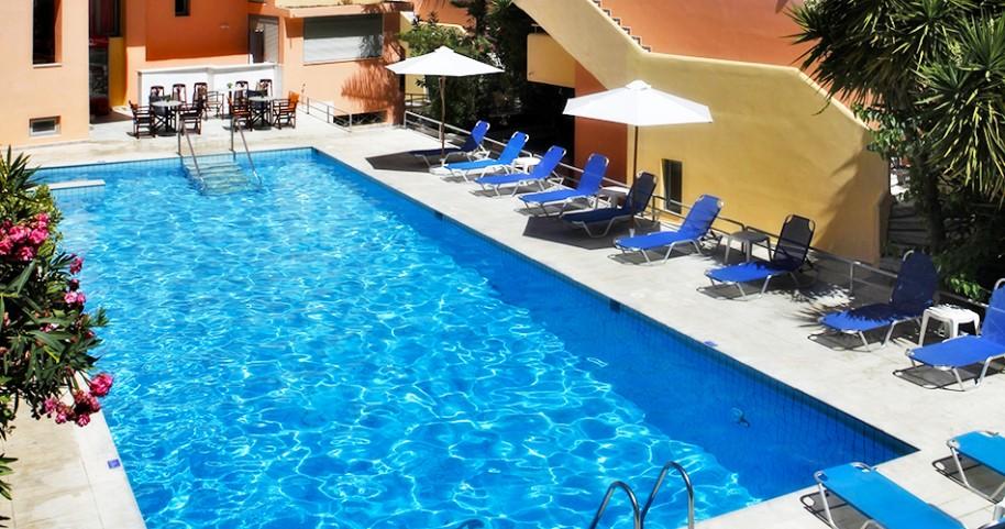 Hotel Fereniki Holiday Resort & Spa (fotografie 9)