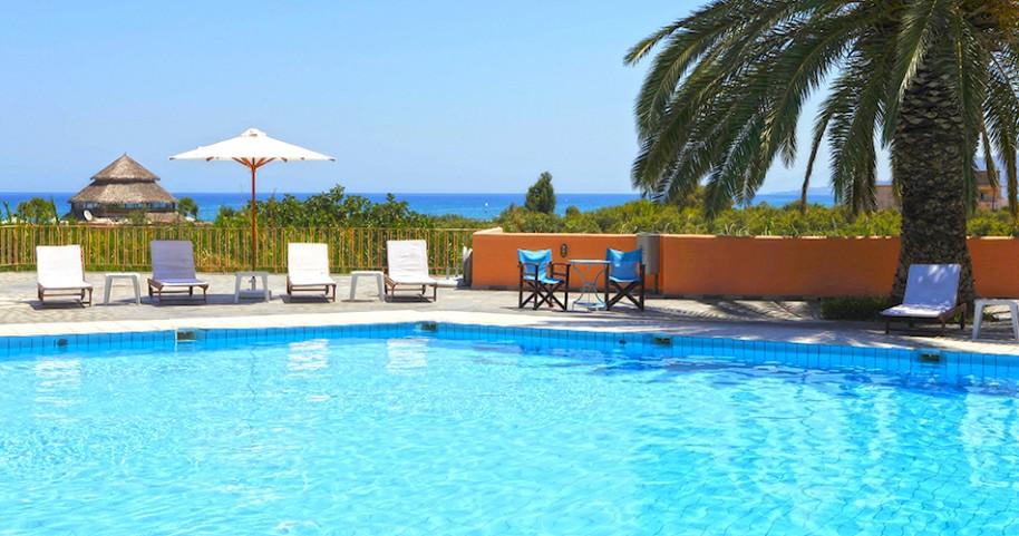 Hotel Fereniki Holiday Resort & Spa (fotografie 8)