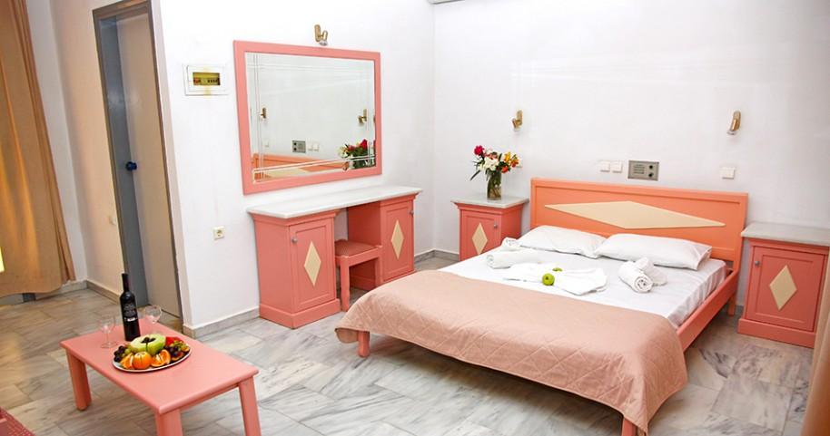 Hotel Fereniki Holiday Resort & Spa (fotografie 12)