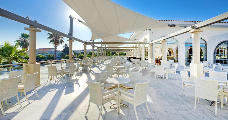 Hotel Kipriotis Village (fotografie 8)