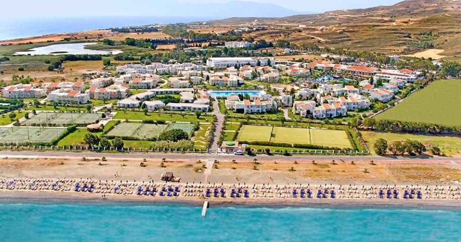 Hotel Kipriotis Village (fotografie 1)