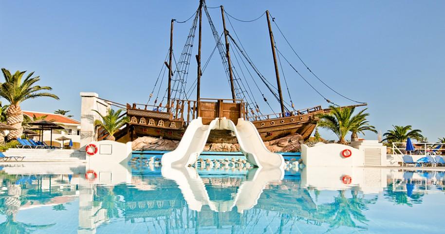 Hotel Kipriotis Village (fotografie 10)