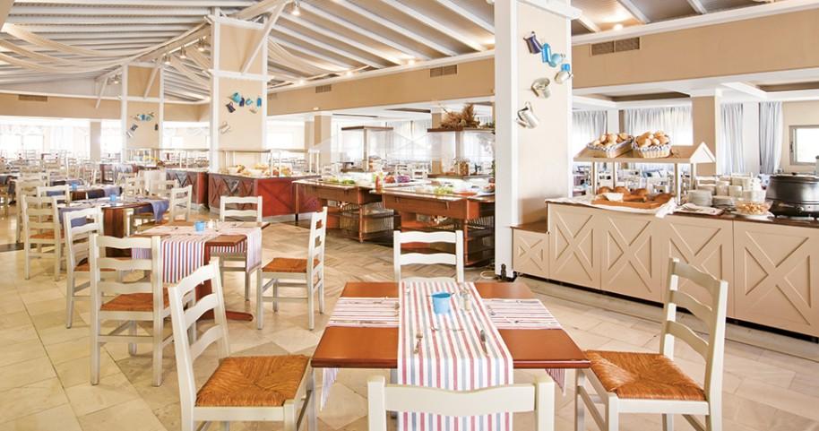 Hotel Kipriotis Village (fotografie 12)