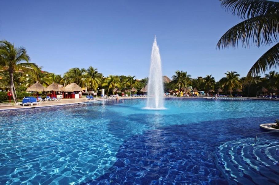 Hotel Grand Bahia Principe Coba (fotografie 2)