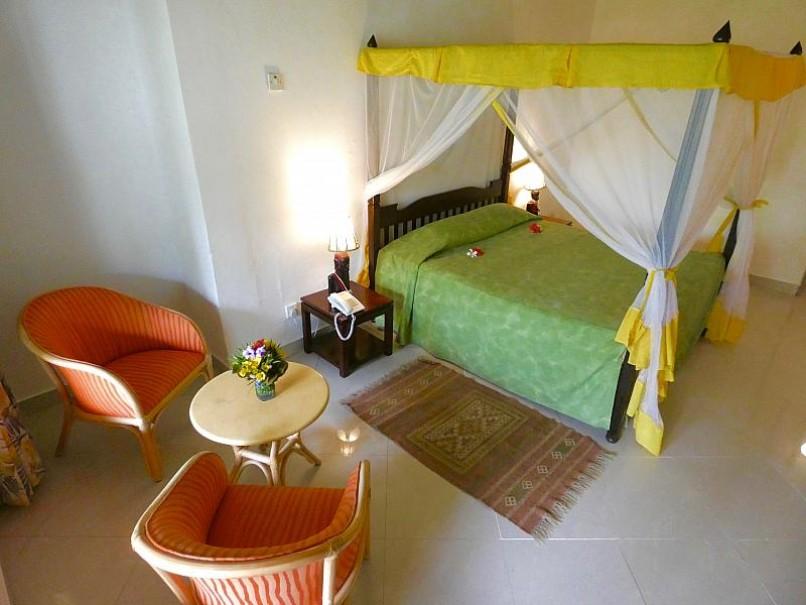 Hotel Papillon Lagoon Reef (fotografie 8)