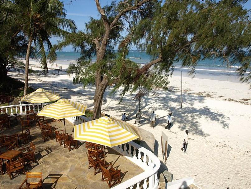 Hotel Papillon Lagoon Reef (fotografie 10)