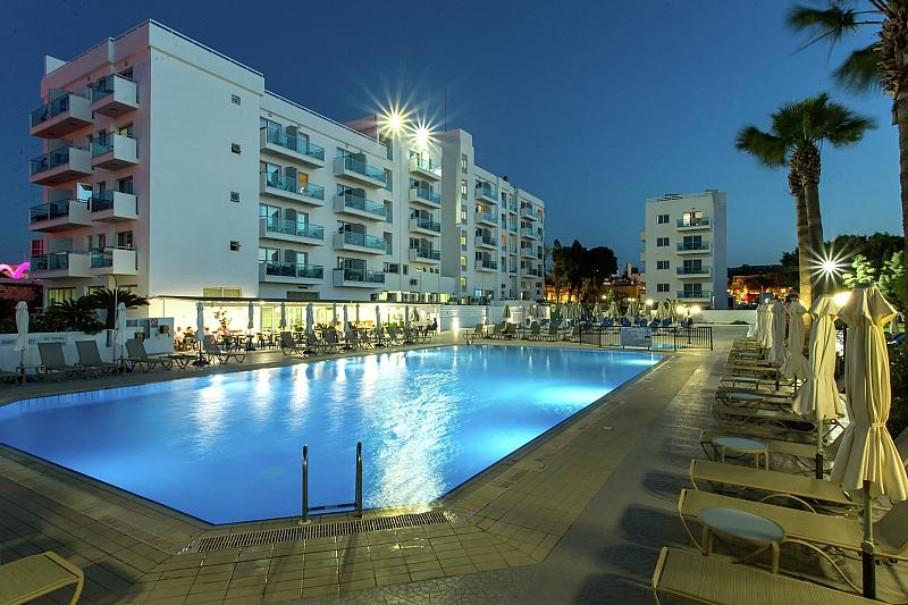 Hotel Kapetanios Bay (fotografie 4)