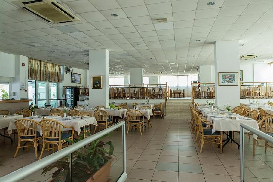 Hotel Kapetanios Bay (fotografie 7)