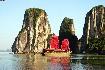 Vietnamem od severu k jihu (fotografie 10)