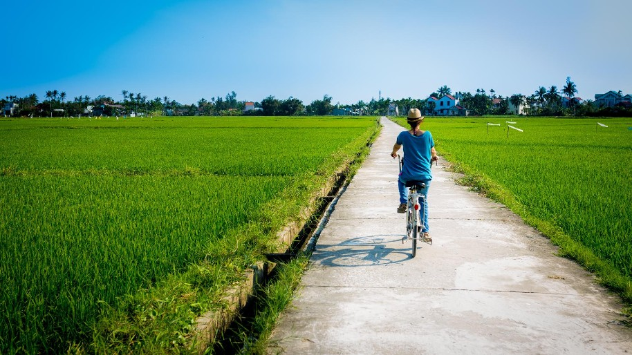 Vietnamem od severu k jihu (fotografie 14)