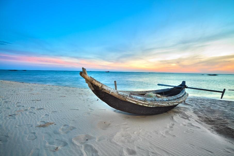 Vietnamem od severu k jihu (fotografie 16)