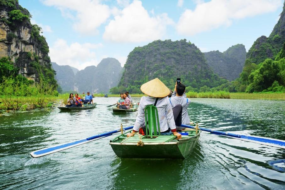 Vietnamem od severu k jihu (fotografie 19)