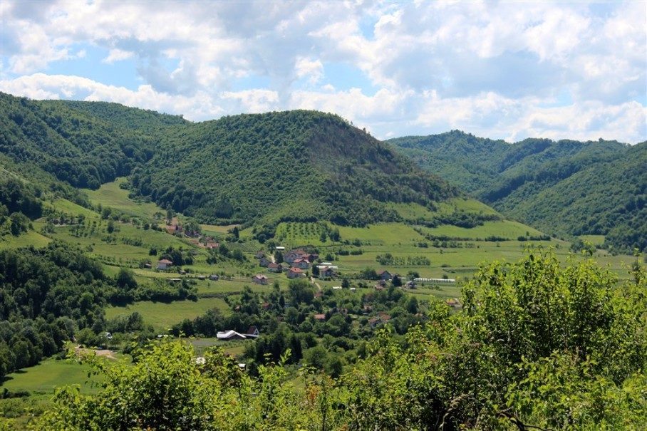 Mystická Bosna – za tajemstvím pyramid (fotografie 13)