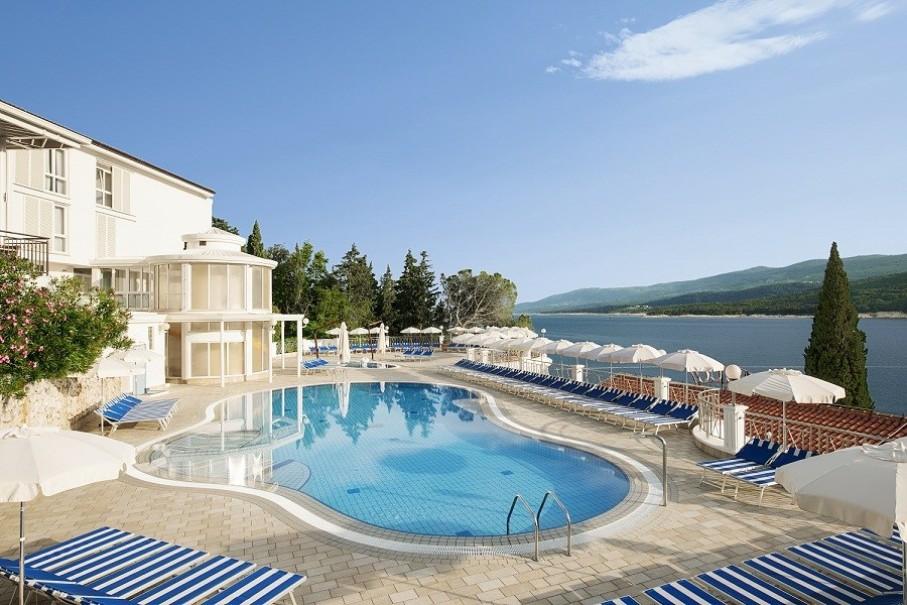 Hotel A Casa Valamar Sanfior (fotografie 4)
