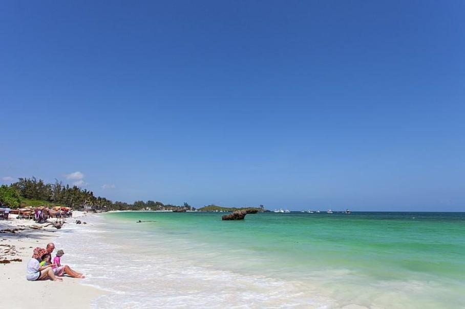 Hotel Turtle Bay (fotografie 5)
