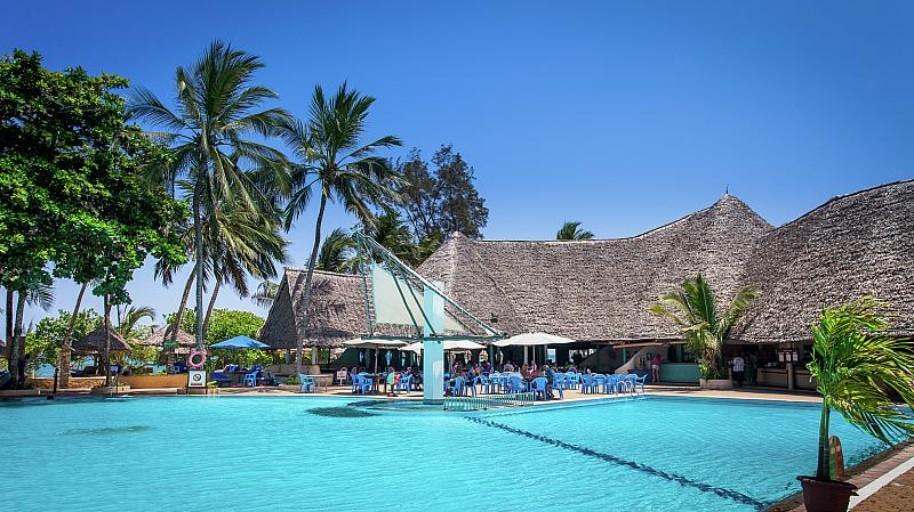 Hotel Turtle Bay (fotografie 1)