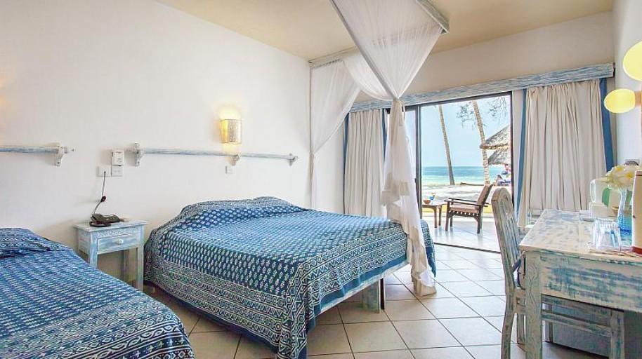 Hotel Turtle Bay (fotografie 2)
