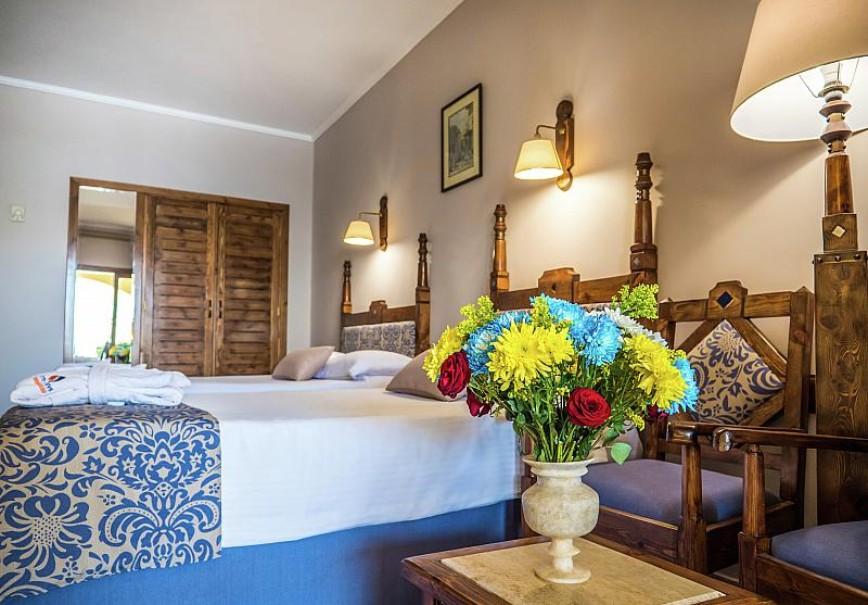 Hotel Palma De Mirette (fotografie 3)