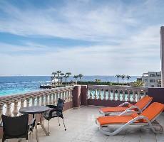 Hotel Palma De Mirette